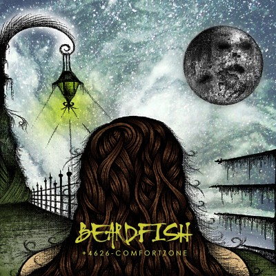 Episode #309: Featuring Beardfish