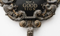 2015-04-06 - Review: Not a Good Sign