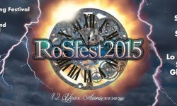 2015-05-07 - Review: RoSfest 2015