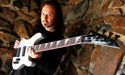 Interview: Mike LePond of Symphony X and Silent Assassins
