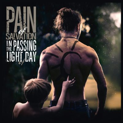 Ep. #360 featuring Pain of Salvation